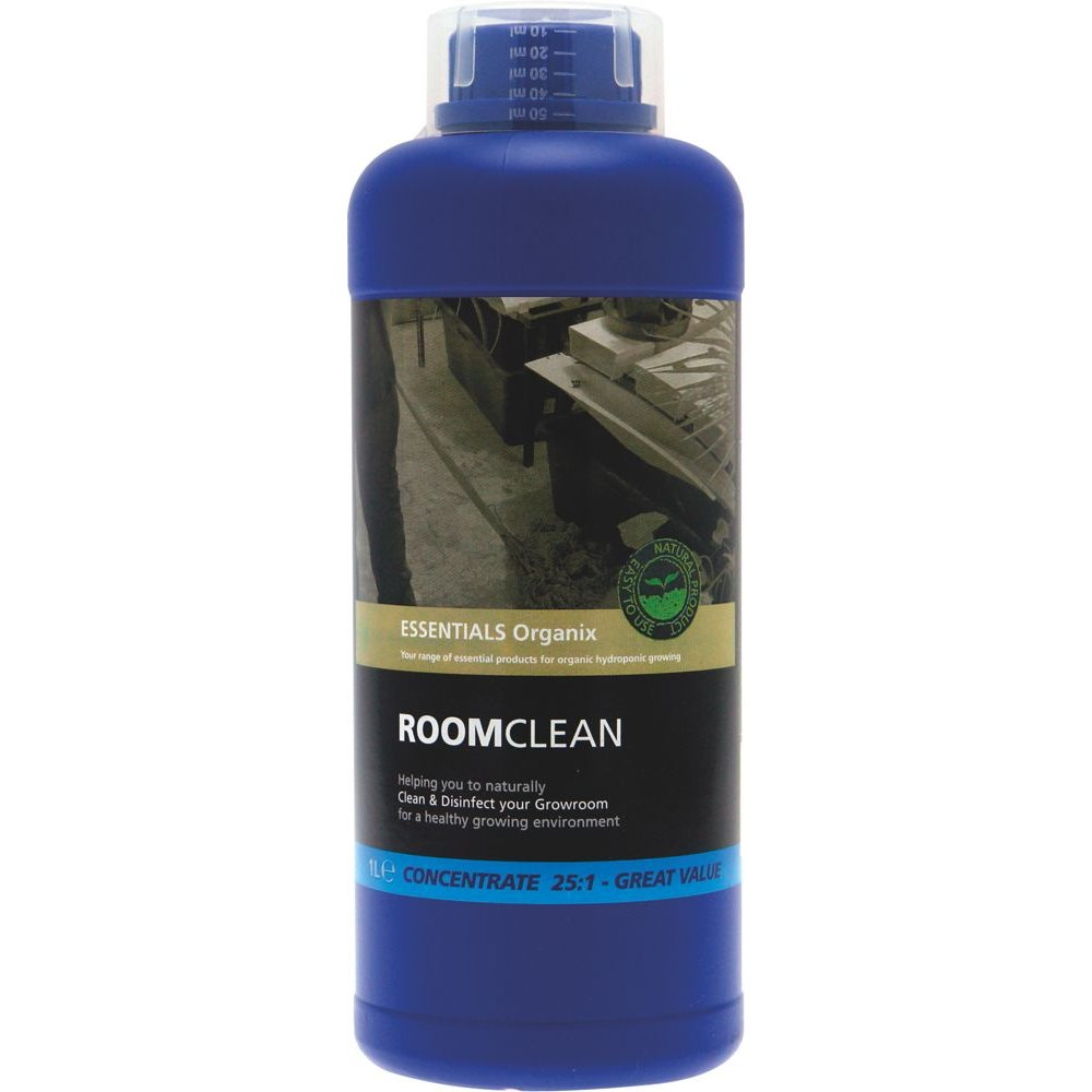 Essentials RoomClean Concentrate 1L